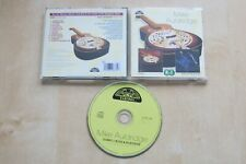 MIKE AULDRIDGE Dobro / Blues & Bluegrass - 2 on 1 CD (CD 574)