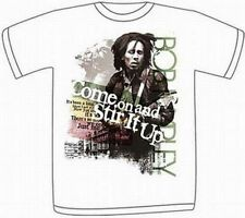 "Bob Marley ""Stir It Up"" T-Shirt - Small - FREE SHIPPING"