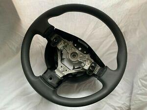 BRAND NEW Genuine Nissan J10 Qashqai Black Steering Wheel 48430JD00C