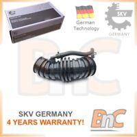 CHARGER INTAKE HOSE VAUXHALL OEM 96553533 SKV GERMANY GENUINE HEAVY DUTY