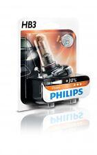 Philips Vision HB3 (+30%) 12V 65W 9005PRB1 (Single)