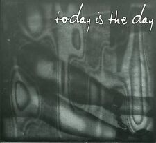 Today Is The Day - TODAY IS THE DAY CD - Brand New