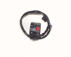 Guzzi Lichtschalter Abblendschalter V11 T3 SP LM V65 California Le Mans univers.
