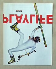C355-Advertising Pubblicità-1998- PLAYLIFE NORDICA KASTLE