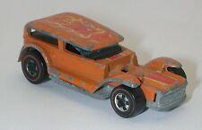 Redline Hotwheels Orange 1974 Prowler oc7471