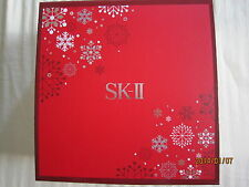 SK II Special Edition Christmas Gift Box/Container 1 unit