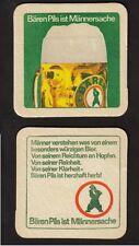 Alter BD - Bierdeckel-Coaster, Bären Bräu , Berlin
