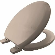 Bemis Chicago Toilet Seat - Soft Cream
