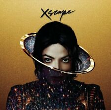 Michael Jackson - Xscape (CD + DVD Combo Digipack) EPIC