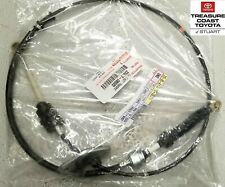 NEW OEM TOYOTA SIENNA 2004-2010 AUTOMATIC TRANSMISSION SHIFT CABLE