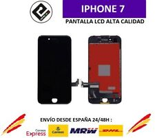 Full screen lcd for iphone 7 Black Color