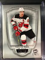 2018-19 The Cup Taylor Hall New Jersey Devils /249