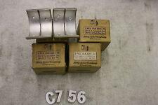C756 - 4 Pairs NOS Ford V-8 Rod Bearings