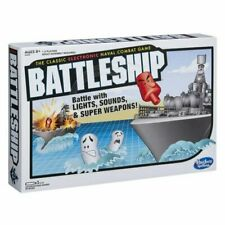 Hasbro Electronic Battleship Board Game - A3846