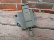 US First Aid Kit / Gas cas. bracket Halterung Verbandkasten Halter Willys Jeep