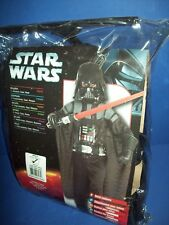 Star Wars DARTH VADER  Halloween Costume and mask  Child small size 4-6
