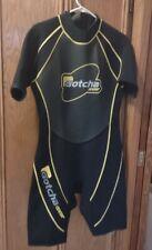 New listing GOTCHA GEAR WET SUIT TITANIUM 2.2 SHORTIE SIZE Mens Large Wetsuit