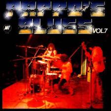 Pappo's Blues – Volumen 7 CD NEW