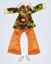 Fits Topper Dawn Pippa Triki Miki Dizzy Girl Clone Fashion Outfit! Lot #404