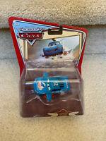 Disney Pixar Cars Oversized Car World of Cars Dinoco Storm Lightning Mcqueen