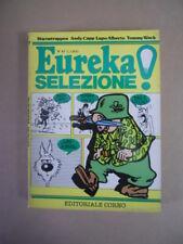 EUREKA Selezione n°47 1983 ed. Corno Sturmtruppen Andy Capp  [G351B]
