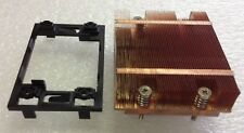 Dell PowerEdge SC1425 Server Heatsink & CPU Bracket- 0P4860
