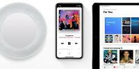Apple Music, Arcade and News+ $6/month Subscription