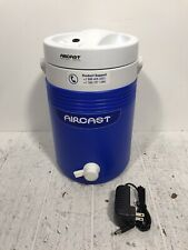 Aircast Cryo Cuff IC Motorized Cooler With Adapter Broken Motor