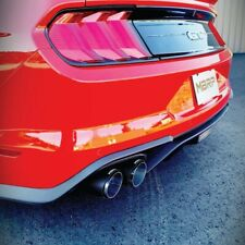 """MBRP T304 3"""" CatBack Exhaust for 2018-2020 Mustang GT Coupe w/ Active Exhaust"""
