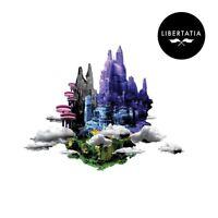 PANIK JA - LIBERTATIA   CD NEW+
