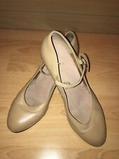 Bloch New Yorkers/ Broadway Shoes/ Dance Heels   Size 6