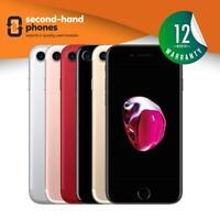 "Apple iPhone 7 32/128/256GB All Colours Unlocked Pristine ""AMAZING"" Condition"