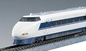 KATO N scale 100 Shinkansen Grand Hikari Basic 6car Set 10-354 1/160 Model Train