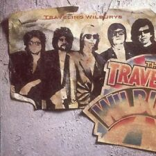 Volume 1 - Traveling Wilburys CD Bonus Tracks Sealed! Tom Petty