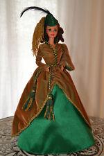 1994 Scarlet O 'Hara Barbie Hollywood Legends Collection / Barbie 90er Sammlung