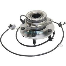 NEW FRONT RIGHT WHEEL BEARING & HUB FITS 1994-1999 DODGE RAM 1500 SP550100