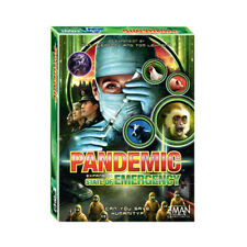 Pandemic State of Emergency Expansion Board Game NEW