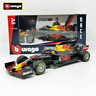 Bburago 2019 1:43 F1 Race Red Bull RB15 #33 Max Verstappen Diecast Car Model NEW