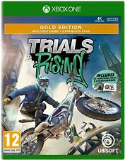 Trials Rising Gold Edition (Xbox One) ** Brand New & Sealed ** FAST DISPATCH **