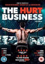 Hurt Business - DVD