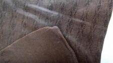 Abbigliamento vintage marrone per donna taglia M