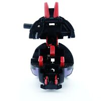Bakugan Klawgor Darkus DNA 850G Power Black purple Collectable