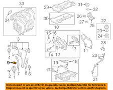 GM OEM Engine Parts-Nozzle 12577163