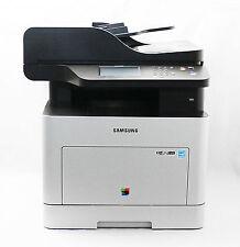 Samsung CLX-6260FW Farblaser Multifunktionsgerät  (HB4S183GL)