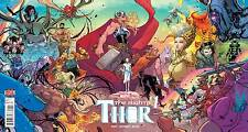 Mighty Thor #1 All-New All-Different Marvel 9.4 NM