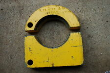 CATERPILLAR 5S-2838 2839 1.25 In Hydraulic Hose Press Service Tool Collet Repair