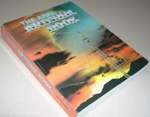 ARRL Antenna Book edited by Jerry Hall (16th Edition, Paperback, 1993)
