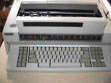 REFURB IBM Wheelwriter 30 Typewriter w/120 day warranty - SEE FLOPPY Dr OPTION