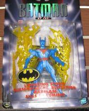 Hasbro Batman 1980-2001 Action Figures