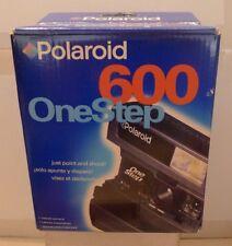 Polaroid 600 OneStep One Step Instant Film Camera NEW SEALED
